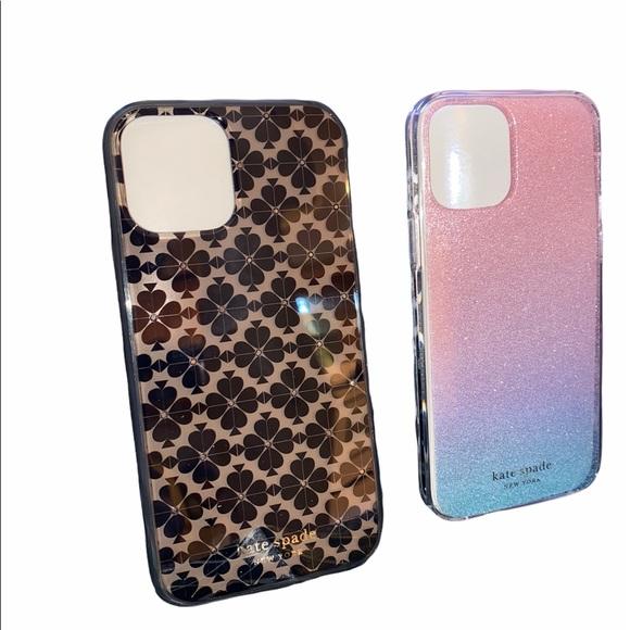 Kate Spade Phone case bundle/lot